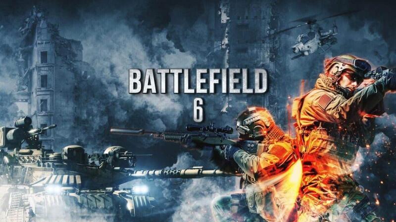 Battlefield 2021 будет представлен официально в ближайшее время, первые подробности