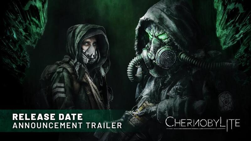 Chernobylite выйдет из раннего доступа в июле 2021 года