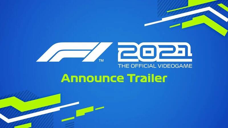 Codemasters анонсировала F1 2021 которая выйдет 16 июля