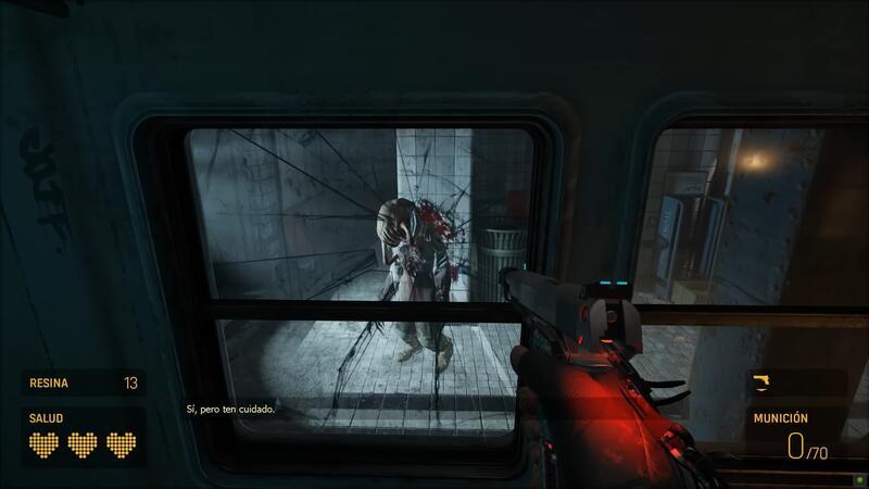 Half Life Alyx No VR Mod выглядит лучше, чем когда-либо