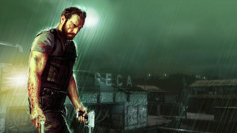Новые патчи Max Payne 3 и LA Noire добавляют все платные DLC