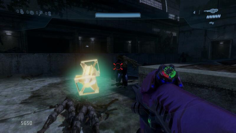 Новый мод Halo 3 добавляет режим Zombies из Call of Duty