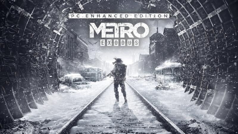 Объявлены системные требования Metro Exodus Enhanced Edition которая выйдет 6 мая