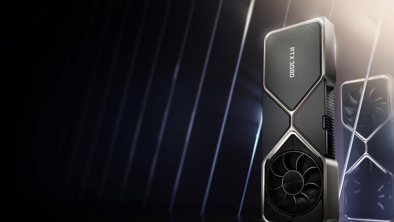 Сообщается, что NVIDIA GeForce RTX3080Ti выйдет 25 мая