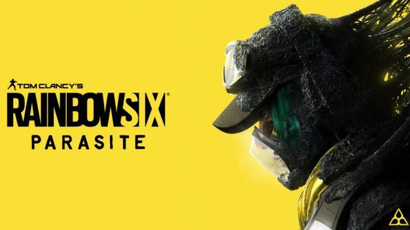 В сеть просочились новые кадры геймплея Rainbow Six Parasite