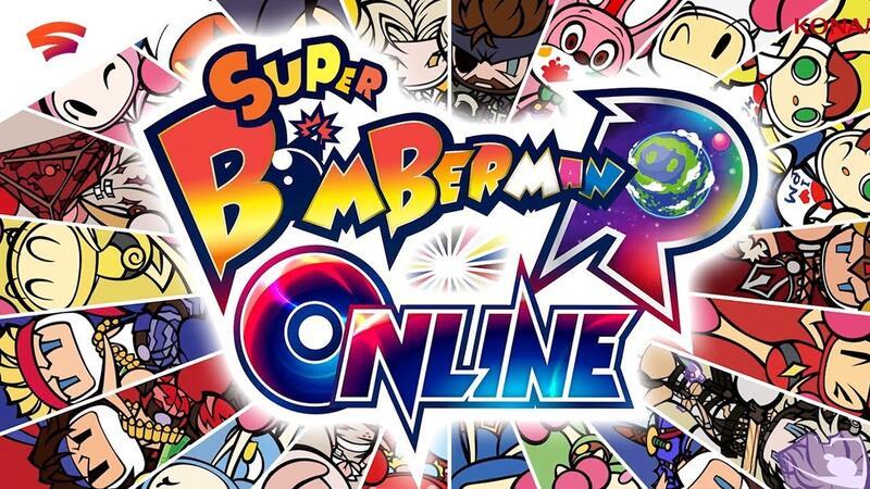 27 мая Super Bomberman R Online станет бесплатной игрой на ПК
