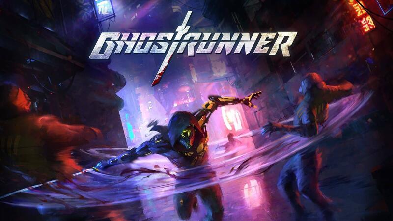 505 Games анонсировала Ghostrunner 2, первая часть разошлась тиражом в 600 000 копий