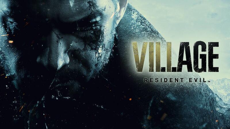 Анализ производительности Resident Evil Village на ПК