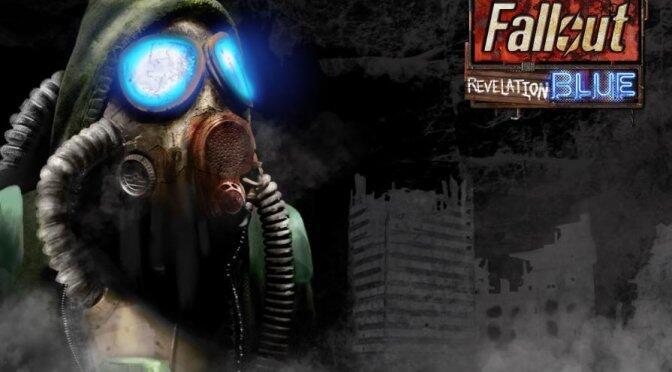 Fallout Van buren Remake Mod разрабатывается для Fallout New Vegas