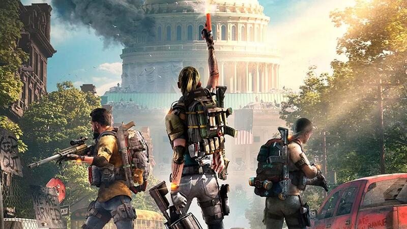 Tom Clancy's The Division Heartland - бесплатная игра, которая может выйти на ПК уже в этом году