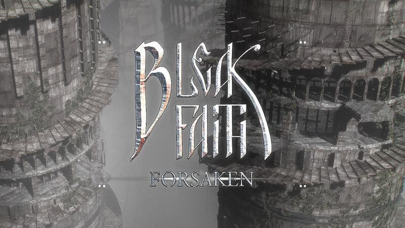 Новый игровой трейлер Bleak Faith: Forsaken - игры, похожей на Souls