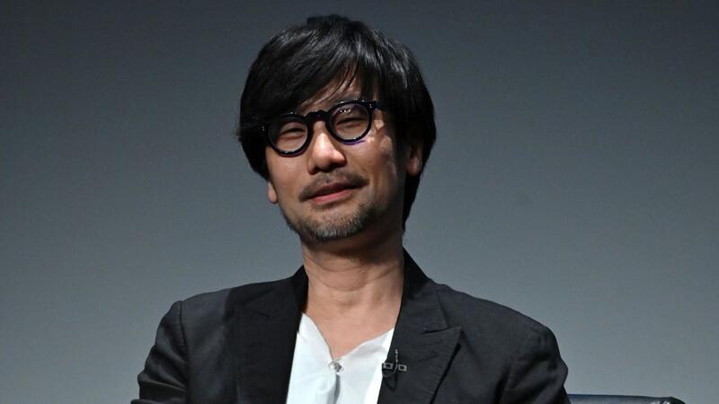 Слух: Microsoft опубликует новую эпизодическую игру Хидео Кодзимы