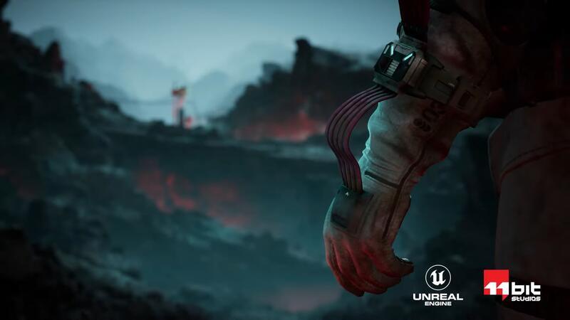 Создатели Frostpunk будут использовать Unreal Engine во всех своих будущих проектах