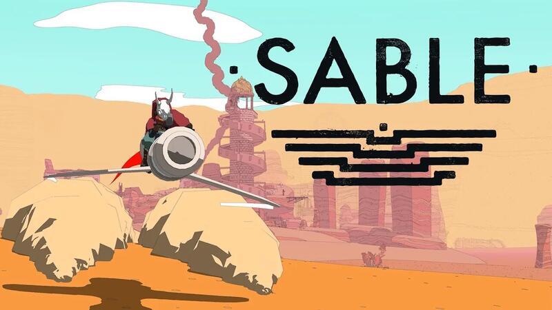 Стала известна дата выхода путешествия Sable