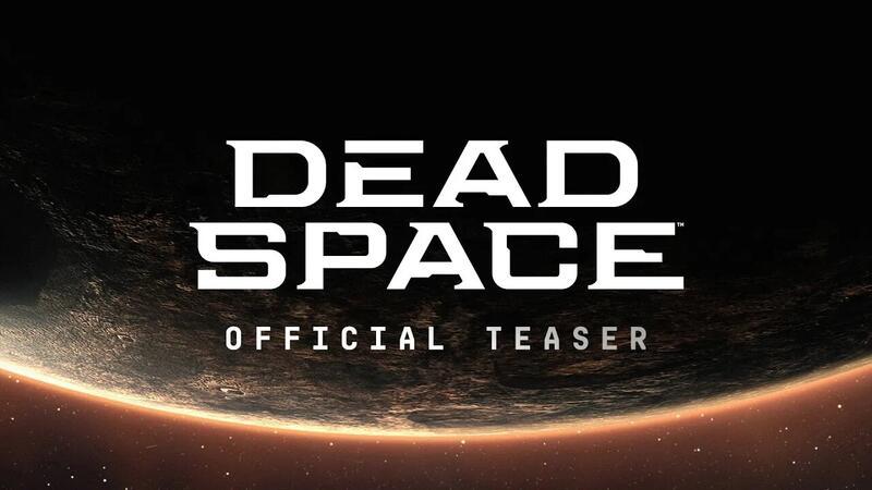 EA официально анонсировала Dead Space Remake и выпустила первый трейлер