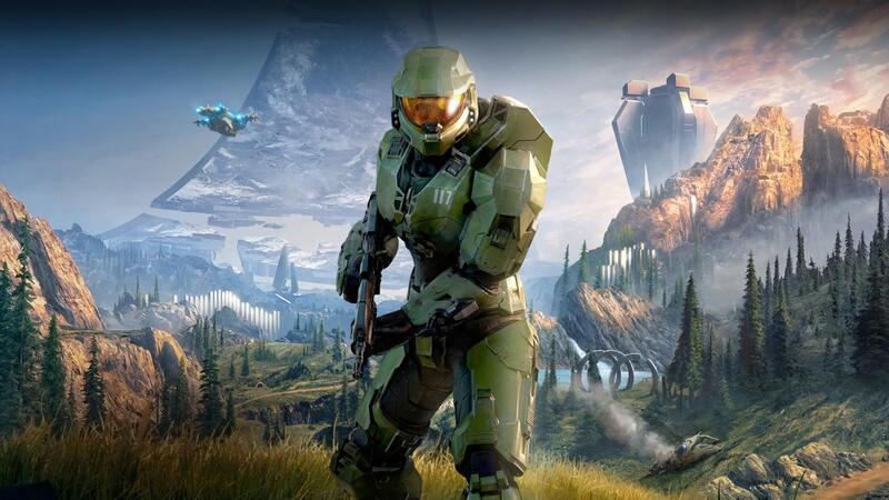 Обнародованы официальные системные требования Halo Infinite для ПК
