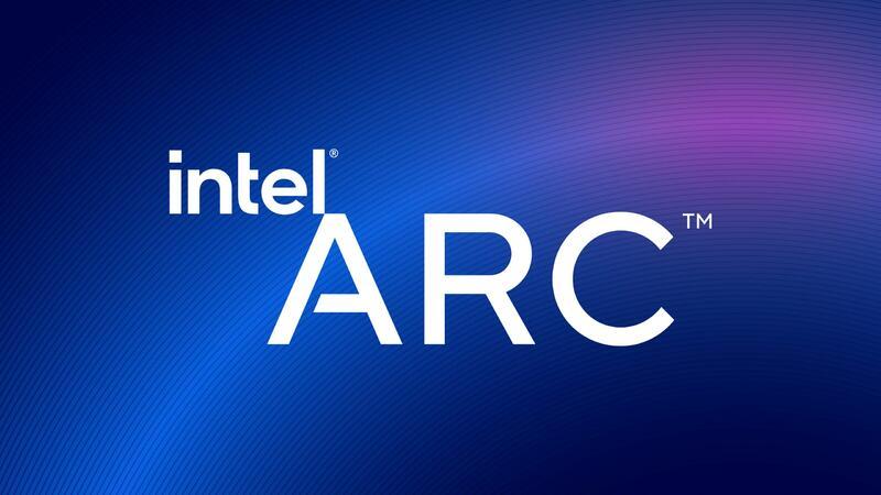Первая мощная видеокарта Intel появится в первом квартале 2022 года