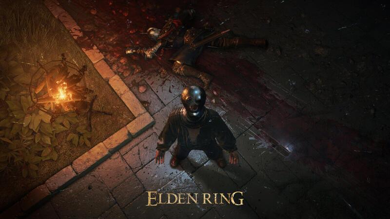 Новые красивые скриншоты Elden Ring