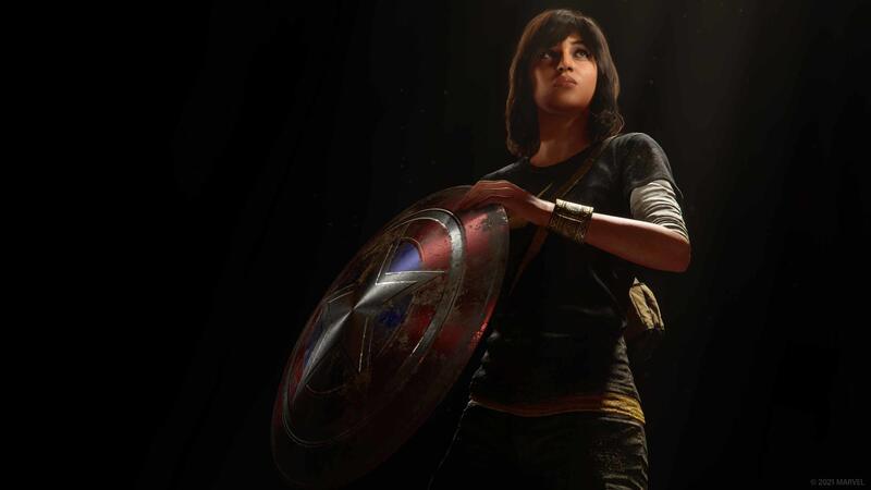 Square Enix удалила Denuvo из Marvel's Avengers