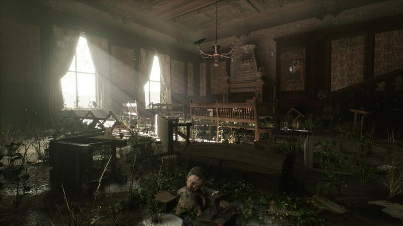The Last of Us 2 вдохновляет энтузиастов на создание сцен в Unreal Engine 5