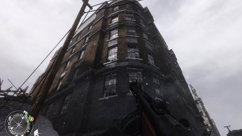 Call of Duty 2 Remastered Mod с текстурами 5K преображает классическую игру COD